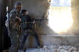 معركة حلب تتصاعد بعد انتهاء الهدنة اليوم - المواطن