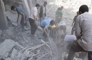 حرب سوريا