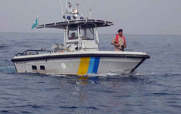 حرس الحدود البحري - بحر (2)