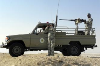 استشهاد العريف بحرس الحدود مشاري الشهراني - المواطن