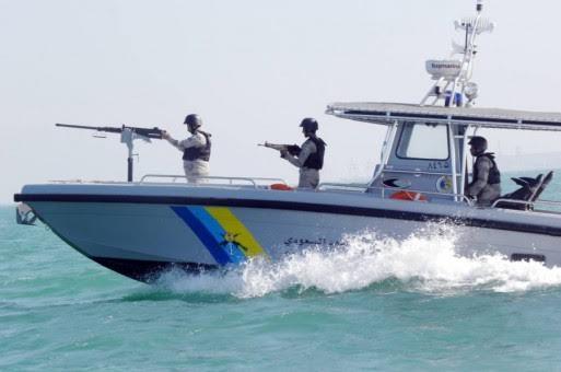 حرس الحدود بمكة يحبط تسلل 32 شخصًا قدموا من الشواطئ السودانية
