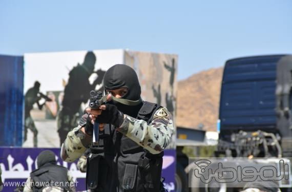 حرفية ابطال قوات الطوارىء (11)
