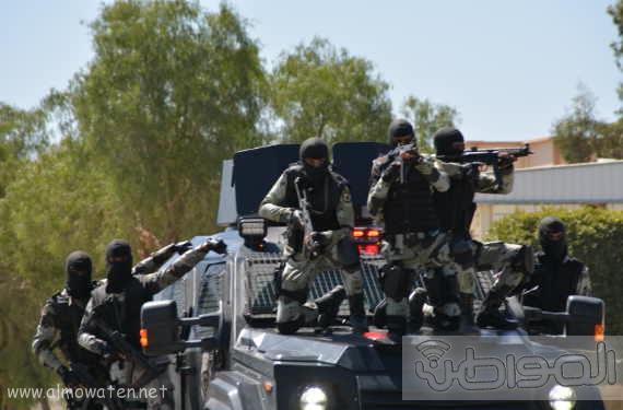 حرفية ابطال قوات الطوارىء (17)