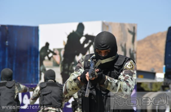 حرفية ابطال قوات الطوارىء (19)