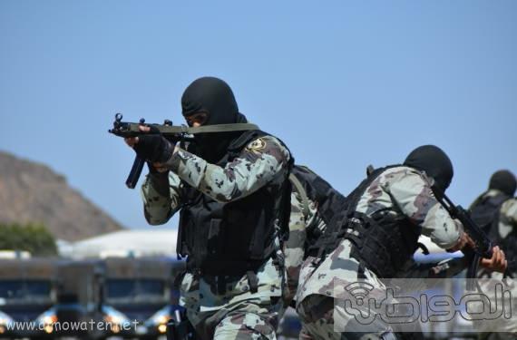 حرفية ابطال قوات الطوارىء (21)