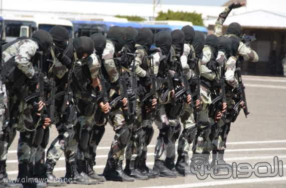 حرفية ابطال قوات الطوارىء (22)