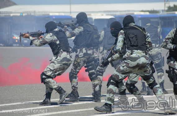 حرفية ابطال قوات الطوارىء (23)
