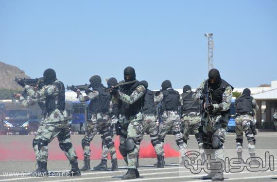 حرفية ابطال قوات الطوارىء (24)