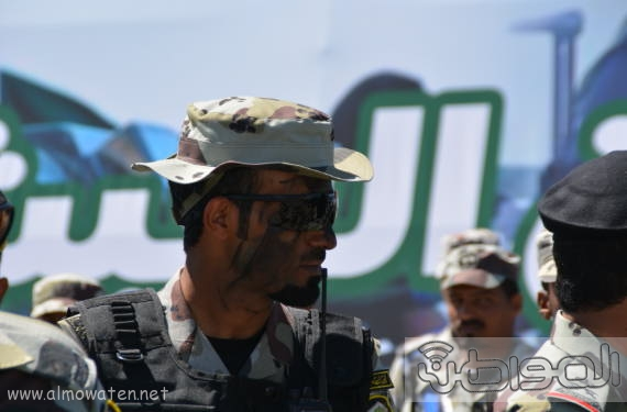 حرفية ابطال قوات الطوارىء (5)