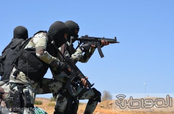 حرفية ابطال قوات الطوارىء (8)