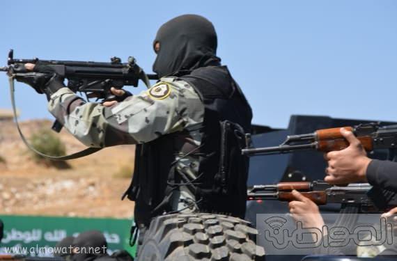 حرفية ابطال قوات الطوارىء (9)