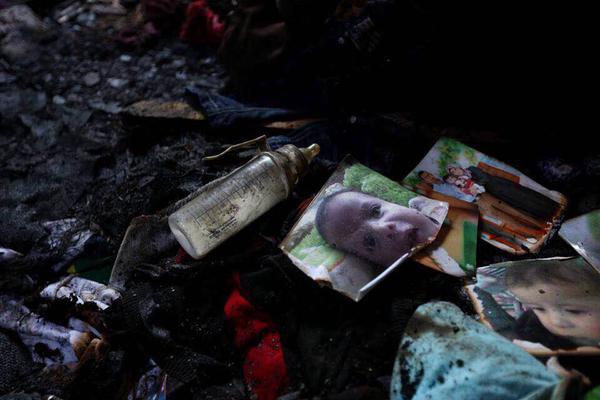 هاشتاق «#حرقوا_الرضيع» يتصدر «تويتر» - المواطن