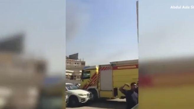 حريق-بالشارقة (4)