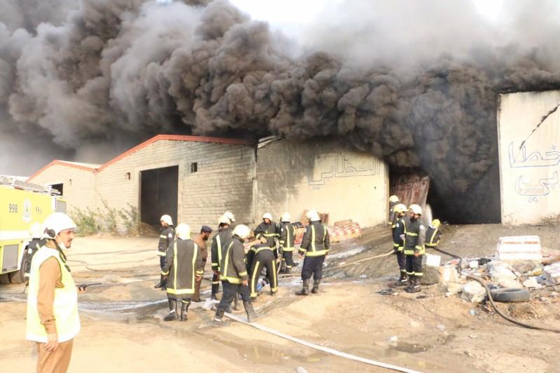حريق-بالمعيصم (3)