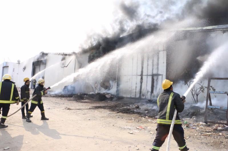 حريق-بالمعيصم (4)