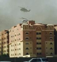 حريق-برج-الخبر-السكني (1)