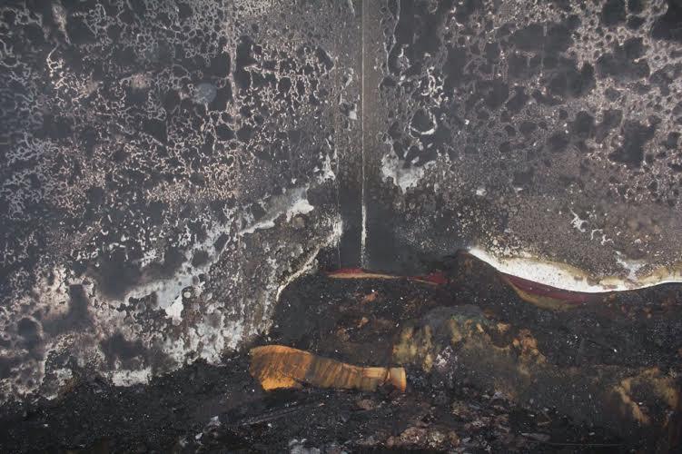 حريق بريدة6