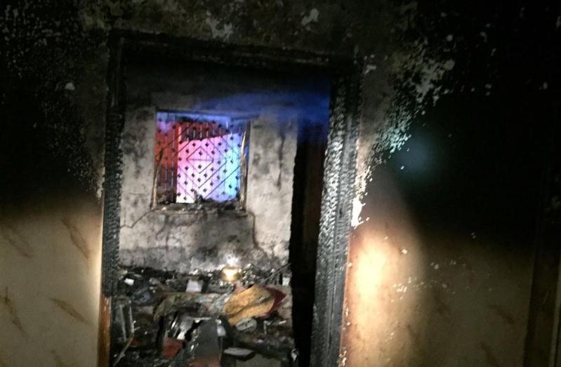 حريق بكرز معشوقة الباحة (2)