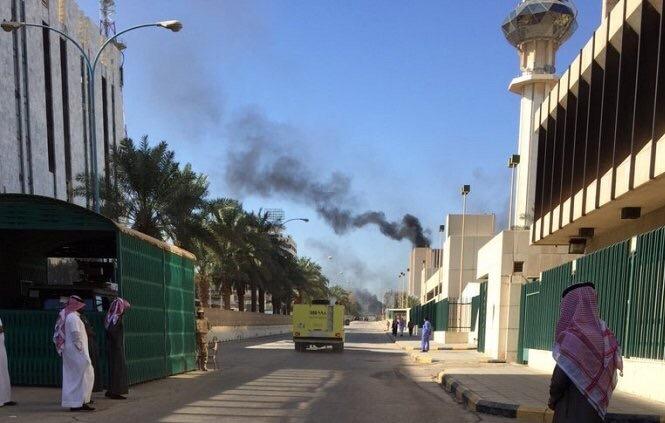 حريق-بمبنى-التلفزيون-بالرياض (2)