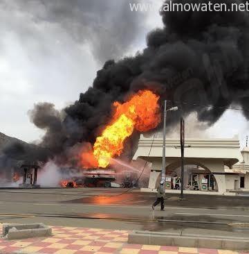 حريق-بمحطة-سدوان-ببلسمر (3)