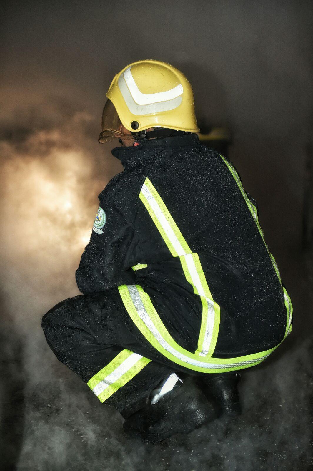حريق-سكن-عمال-بحائل (14)