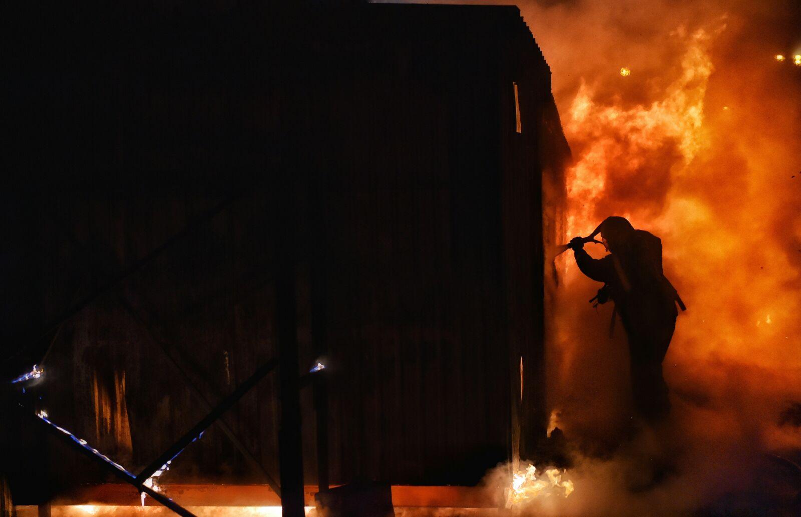 حريق-سكن-عمال-بحائل (15)