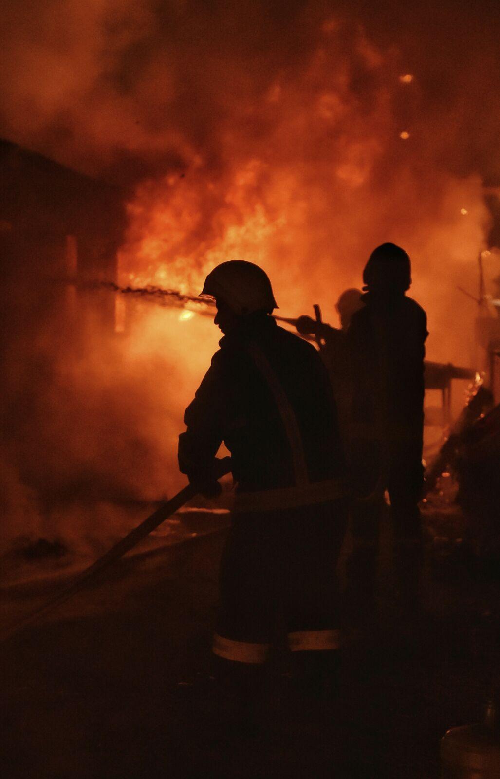 حريق-سكن-عمال-بحائل (7)