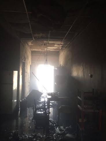 حريق سكن ممرضات.jpg2