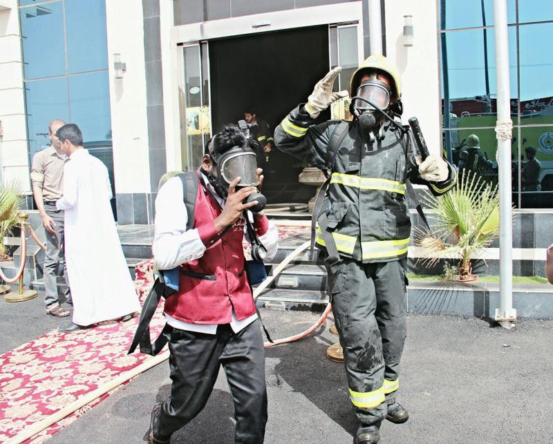 حريق شقق مفروشة (334336741) 