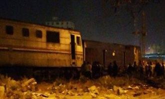 الثاني في يومين.. إنقاذ قطار في مصر من كارثة قبل وقوعها - المواطن