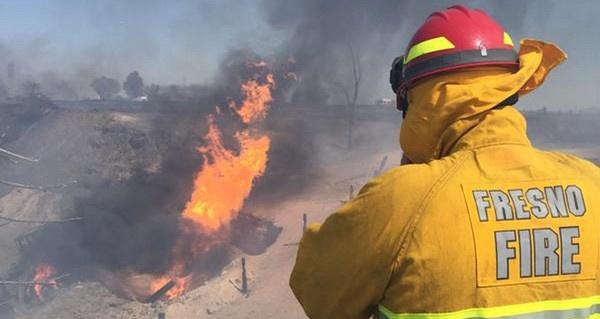 حريق-كلفورنيا