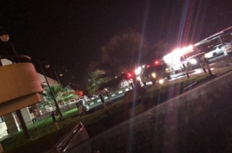 صحة بيشة تكشف تفاصيل حريق مستشفى تثليث - المواطن