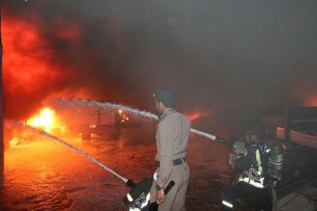 حريق-مستودع-نكاسة (2)
