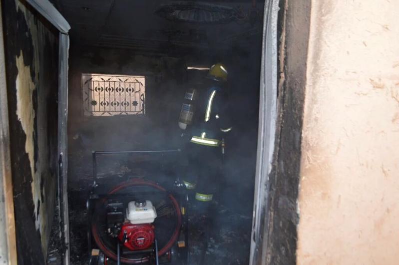حريق-منزل-بحي-القادسية (1)