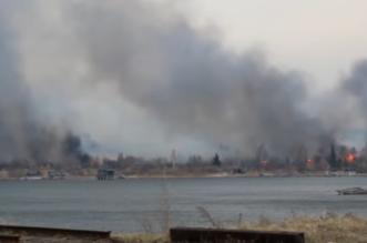بالفيديو.. فرض حالة الطوارئ في كامل سيبيريا - المواطن