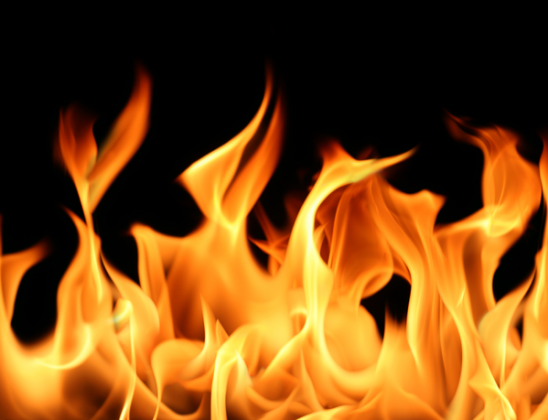 حريقa