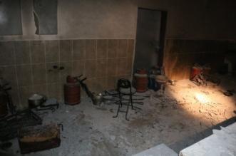 انفجار سحّابة غاز في مكة يصيب 11 شخصًا ويقتل آخر - المواطن