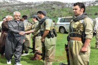 أكراد إيران يستعدون للإضراب احتجاجًا على قمع وإعدامات النظام - المواطن