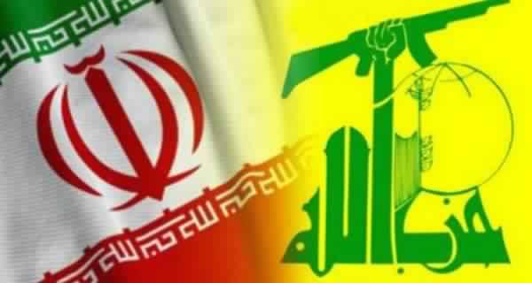 زعيم حزب الله الإرهابي : ولاؤنا للمرشد علي خامنئي والدفاع عن إيران