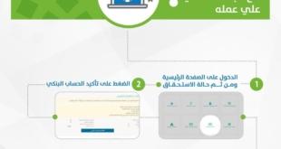 طريقة تغيير الآيبان البنكي عبر بوابة حساب المواطن