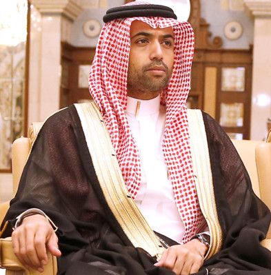 حسام بن علي القرشي