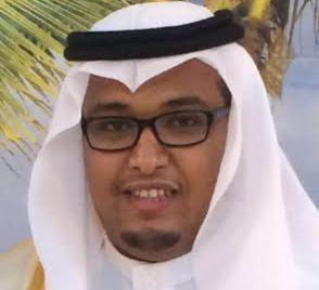 حسن ابراهيم المعيدي مدير فرع الزراعة بالعرضيات