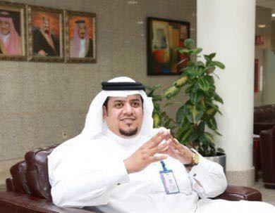 حسن بن علي بن عبدالله الشهراني مديراً عاماً للشئون الصحية بمنطقة الجوف