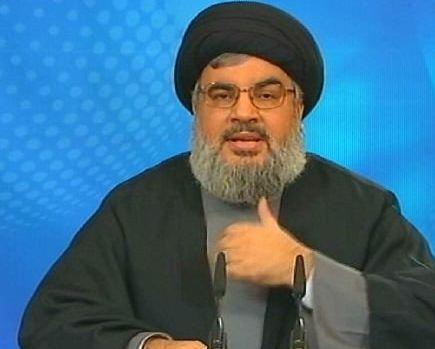 """#عاصفة_الحزم تصيب """"نصر الله"""" في مقتل ويستميت دفاعًا عن إيران - المواطن"""