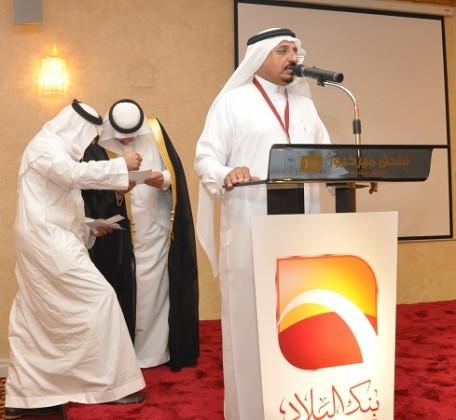 حسين بن فردان يرد على بعض أستفسارات أهلي المنطقة الجنوبية