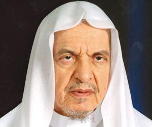 الشيخ العلامة صالح الحصين في ذمة الله بعد معاناة مع المرض - المواطن
