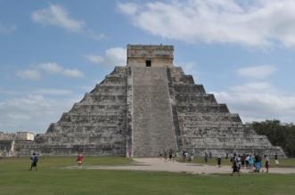 لماذا اِندثرت حضارة المايا! - المواطن