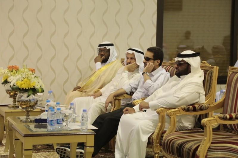 حضور مسئولي الجمعيات للورشة ساهم في خروجها بتوصيات هامة لصالح المعاقين