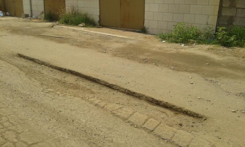 حفريات مطار جازان17