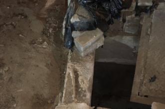 حفر الصرف الصحي تهدد حياة المواطنين بحي الورود بجدة - المواطن